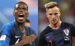 Lịch sử đối đầu Pháp vs Croatia trước chung kết World Cup 2018