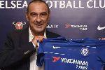 Tin chuyển nhượng tối nay (14/7): Chelsea CHÍNH THỨC bổ nhiệm Sarri làm HLV trưởng thay Conte