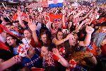 Động vật tiên tri dự đoán Pháp vs Croatia (22h, 15/7)