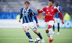 Nhận định bóng đá Kalmar vs Djurgardens, 19h00 ngày 15/7
