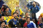 Hậu vô địch World Cup 2018, sao tuyển Pháp chính thức giã từ ĐTQG