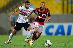 Nhận định bóng đá Flamengo vs Sao Paulo, 07h45 ngày 19/7
