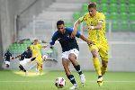Kết quả bóng đá hôm nay (18/7): U19 Pháp 1-2 U19 Ukraine