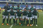 TRỰC TIẾP Deportivo Cali vs Bolivar, 7h45 ngày 19/7