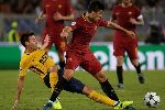 Nhận định AS Roma vs Avellino, 00h00 ngày 21/7