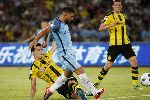 Nhận định Man City vs Dortmund, 08h00 ngày 21/7
