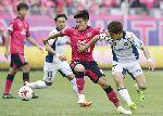 Nhận định bóng đá Cerezo Osaka vs Urawa Reds, 17h00 ngày 22/7