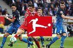 Lịch thi đấu vòng 1 bóng đá Đức: Bayern Munich vs Hoffenheim