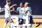 Kết quả Bayern Munich 3-1 PSG: Hùm xám ngược dòng ngoạn mục