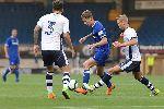 TRỰC TIẾP Everton vs Lille, 2h ngày 22/7