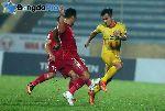 TRỰC TIẾP Nam Định vs Quảng Nam, 18h ngày 21/7