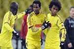 Kết quả Arsenal Tula vs Anzhi: 0-0 (FT)