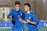 Trực tiếp U19 Italia vs U19 Na Uy, 22h30 ngày 22/7