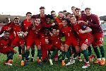 Trực tiếp U19 Bồ Đào Nha vs U19 Phần Lan, 22h30 ngày 22/7