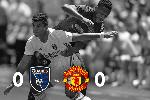 Kết quả bóng đá hôm nay (23/7): MU 0-0 San Jose Earthquakes