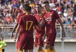 Kết quả AS Roma vs Tottenham (FT, 1-4): Gà Trống gáy vang