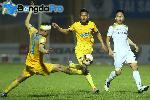 Kết quả FLC Thanh Hóa vs SLNA (FT, 2-3): Tân binh lập cú đúp, SLNA thắng thuyết phục