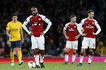 Nhận định Atletico Madrid vs Arsenal, 18h30 ngày 26/7