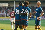 Kết quả bóng đá hôm nay (26/7): Aston Villa 1-3 West Ham