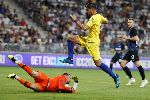 Kết quả bóng đá hôm nay (29/7): Chelsea 1-1 Inter Milan (pen 5-4)