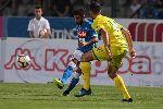 Kết quả bóng đá hôm nay (30/7): Napoli 2-0 Chievo