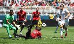 Nhận định bóng đá MU vs Real Madrid, 07h05 ngày 01/8