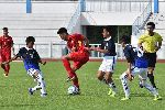 Bảng xếp hạng U16 Đông Nam Á hôm nay (31/7): U16 Việt Nam cùng điểm số với U16 Indonesia