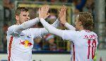 Nhận định bóng đá Hacken vs RB Leipzig, 23h30 ngày 02/8