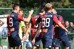 Kết quả bóng đá hôm nay (3/8): Genoa 3-0 Asd Albissola