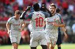 Nhận định Liverpool vs Napoli, 0h00 ngày 5/8 (Giao hữu câu lạc bộ)