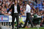 Frank Lampard có chiến thắng đầu tay trên cương vị HLV
