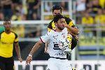 Kết quả bóng đá hôm nay (4/8): Dortmund 1-1 Stade Rennais