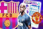 Tin chuyển nhượng chiều nay 4/8: Barca tung chiêu mới để 'nẫng' Pogba từ tay MU