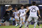 Kết quả Nagoya Grampus 3-2 Gamba Osaka, vòng 20 J.League 1 mùa 2018
