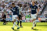 Lịch thi đấu bóng đá Ngoại hạng Anh hôm nay (11/8): Newcastle vs Tottenham