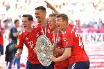 Lịch thi đấu Siêu Cúp Đức 2018: Eintracht Frankfurt vs Bayern Munich