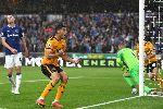 Kết quả bóng đá hôm nay (12/8): Wolves 2-2 Everton