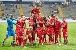 Kết quả Bayern Munich 5-0 Frankfurt: Bayern đoạt Siêu Cúp Đức 2018