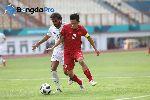 Kết quả bóng đá ASIAD 2018 mới nhất: U23 Việt Nam 3-0 U23 Pakistan