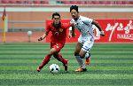 TRỰC TIẾP bóng đá nam ASIAD 2018: U23 Hong Kong vs U23 Đài Loan, 16h ngày 15/8