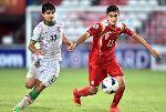 Diễn biến U23 Ả Rập Xê Út vs U23 Iran (Vòng bảng ASIAD 2018)
