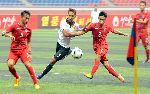 Diễn biến U23 Hong Kong vs U23 Đài Loan (Vòng bảng ASIAD 2018)
