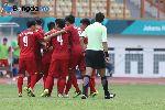 U23 Việt Nam vs U23 Nepal: Lịch thi đấu bóng đá ASIAD hôm nay (16/8)