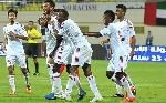Diễn biến U23 Đông Timor vs U23 UAE (bóng đá nam ASIAD 2018)