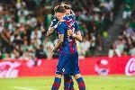 Kết quả bóng đá hôm nay (18/8): Real Betis 0-3 Levante