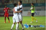 TRỰC TIẾP bóng đá nam ASIAD 2018: U23 Việt Nam vs U23 Nhật Bản, 16h ngày 19/8