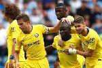 TRỰC TIẾP vòng 2 Ngoại hạng Anh: Chelsea vs Arsenal, 23h30 ngày 18/8