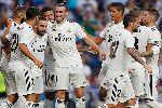 Trực tiếp Real Madrid vs Getafe (Vòng 1 La Liga) trên kênh nào?