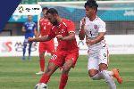 Xem lại U23 Indonesia vs U23 Hong Kong, bóng đá nam ASIAD 2018
