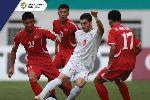 Trực tiếp bóng đá ASIAD: U23 Iran vs U23 Myanmar, 16h ngày 20/8